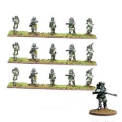 Armoured Infantry Squad (2nd Printing)