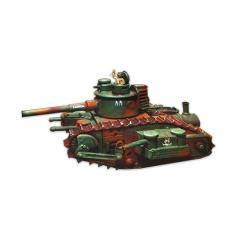 MKIV Monitor Tank (2nd Printing)