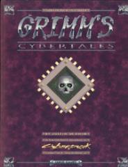 Horror Encyclopedia - Grimm's Cybertales