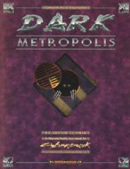 Horror Encyclopedia - Dark Metropolis