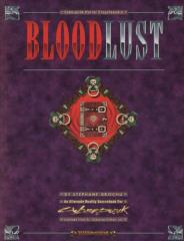 Horror Encyclopedia - Bloodlust