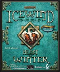 Icewind Dale - Heart of Winter Official Strategy Guide