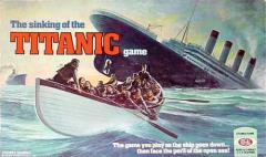 Sinking of the Titanic Game, The