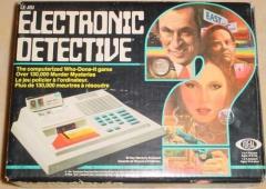 Electronic Detective