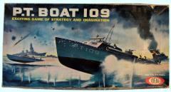 PT Boat 109