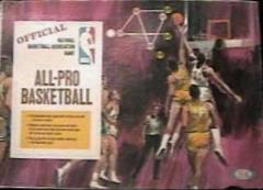 All-Pro Basketball Game