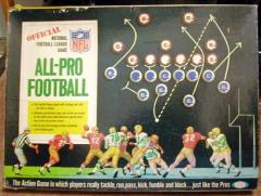 All-Pro Football Game