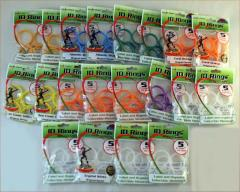 ID Rings Collection - 20 Packs!
