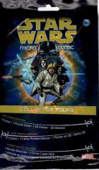 Star Wars Micro Comic Collector Pack