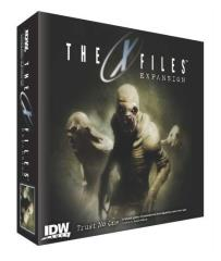 X-Files, The - Trust No One Expansion