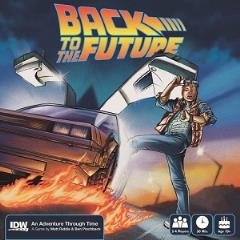 Back to the Future - An Adventure Through Time