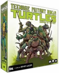 Teenage Mutant Ninja Turtles - Shadows of the Past