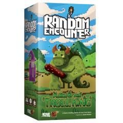 Random Encounters - Plains of the Troll King