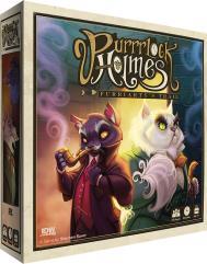 Purrrlock Holmes - Furriarty's Trail