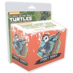 Casey Jones - Hero Pack Expansion