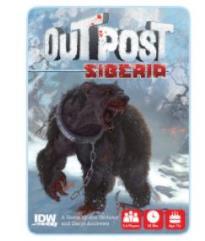 Outpost - Siberia