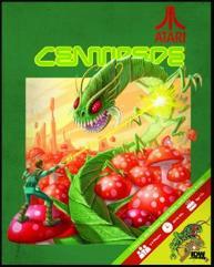Centipede (Atari)