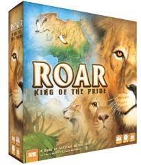 Roar - King of the Pride