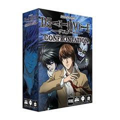 Death Note - Confrontation