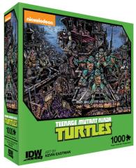 Teenage Mutant Ninja Turtles Premium Puzzle