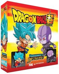 Dragonball Super - Tournament of Destroyers