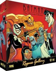 Batman the Animated Series - Rogues Gallery