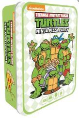 Teenage Mutant Ninja Turtles - Ninja Pizza Party