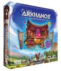 Towers of Arkanos, The