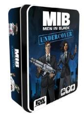 Men In Black Undercover