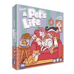 Aeikatsu - A Pet's Life Game