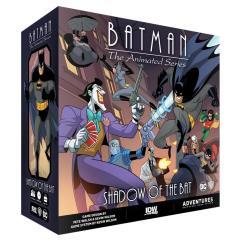 Batman the Animated Series - Shadow of the Bat