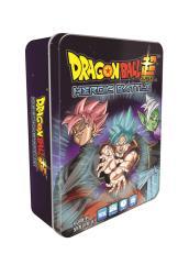 Dragon Ball Super - Herioc Battle