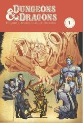 Forgotten Realms Classics Omnibus #1