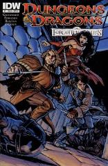 #1 Forgotten Realms (Cover RIB)