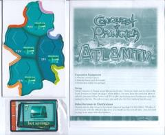 Conquest of Pangea - Atlantis Expansion