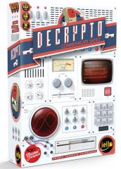 Decrypto - Communicate Safely