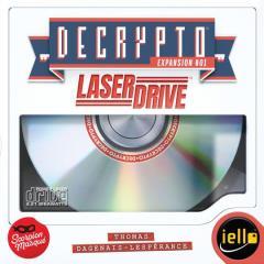 Decrypto - Laser Drive Expansion