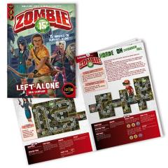 Zombie 15' - Left Alone Expansion