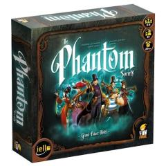 Phantom Society, The