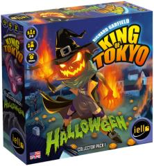 King of Tokyo - Halloween (Limited Edition)