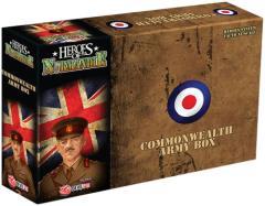 Commonwealth Army Box