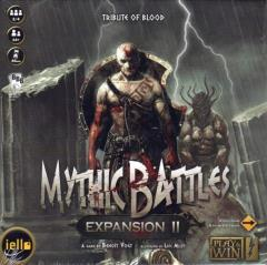 Mythic Battles - Expansion #2 - Tribute of Blood