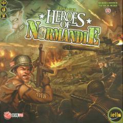 Heroes of Normandie (2nd Printing)