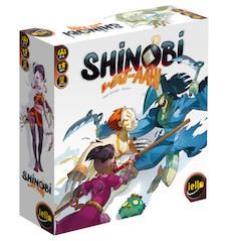 Shinobi - Wat-Aah!