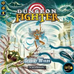 Dungeon Fighter - Stormy Winds Expansion
