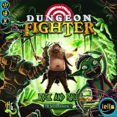 Dungeon Fighter - Rock & Roll Expansion