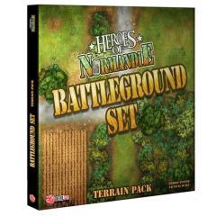 Terrain Pack - Battleground Set