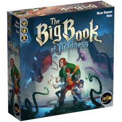 Big Book of Madness