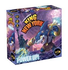 King of New York - Power Up Expansion