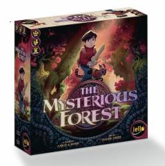 Mysterious Forest, The